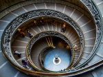 Vatican steps